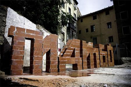 Bricks by SpY