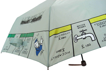 Monopoly Umbrella 2