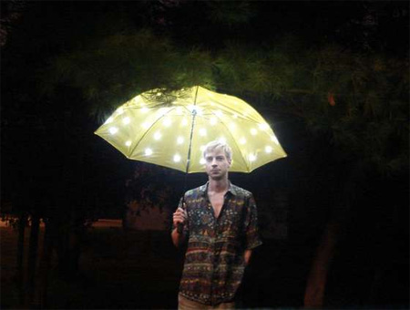 Electric Umbrella