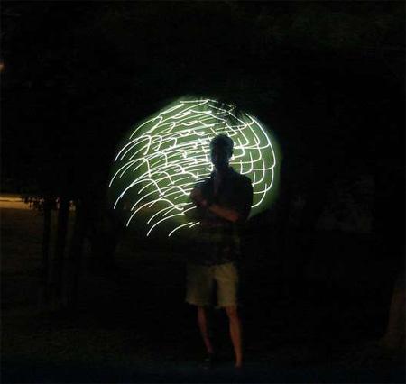 Electric Umbrella 2