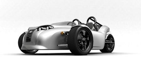 V13R Campagna Motors 3 Wheel Roadster 5