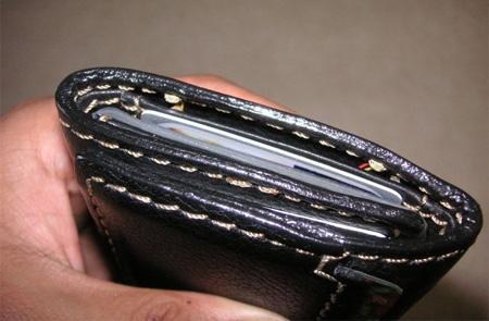 Illuminating Wallet 2