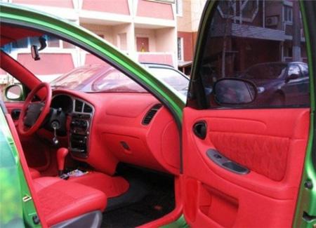 Seedless Watermelon Car from Ukraine 4