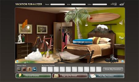 24 Beautiful Flash Website Designs 21