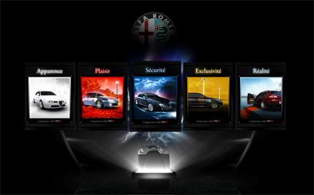 24 Beautiful Flash Website Designs 18