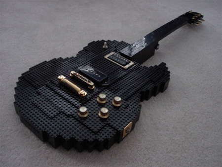 Collection of Incredible LEGO Art