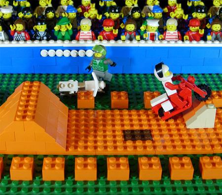 LEGO Excitebike