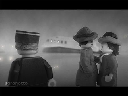 LEGO Casablanca
