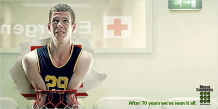 Health Insurance Advertisements 3