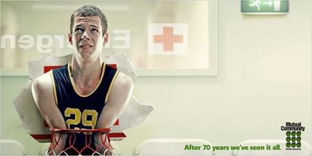 Health Insurance Advertisements 3