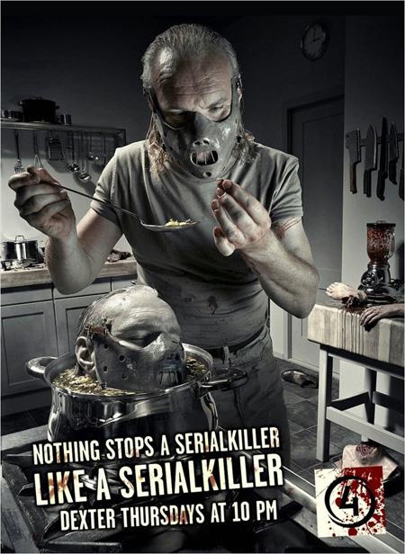 Dexter Advertisements