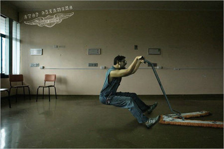 Harley Davidson Advertisements 2