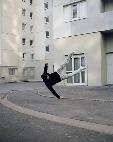 Unique Photography by Denis Darzacq 14