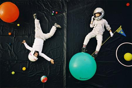 Dreams of Flying by Jan von Holleben 9