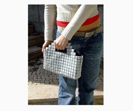 Creative Keyboard Bags by João Sabino 6