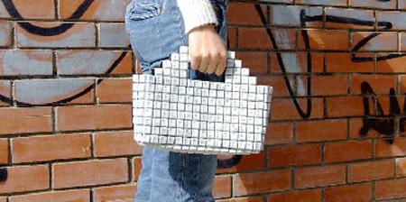 Keyboard Bags by Joao Sabino