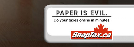 Clever Paper is Evil Advertisements 5