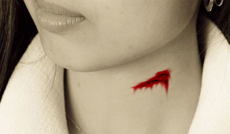 Creating Realistic Blood in Photoshop