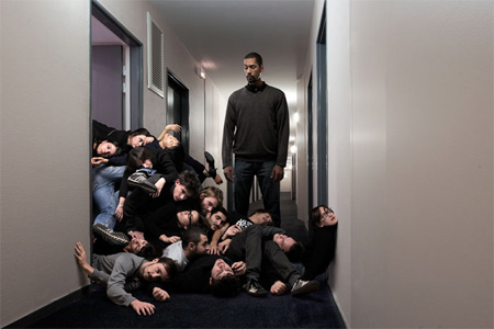 Creative Photography by Romain Laurent 11