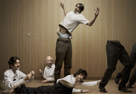 Creative Photography by Romain Laurent 14