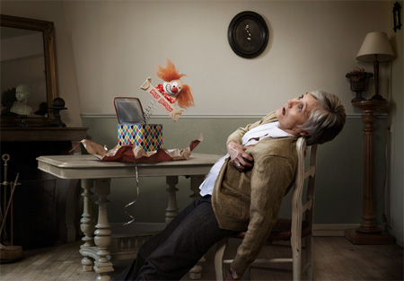 Creative Photography by Romain Laurent 2