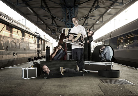Creative Photography by Romain Laurent 22
