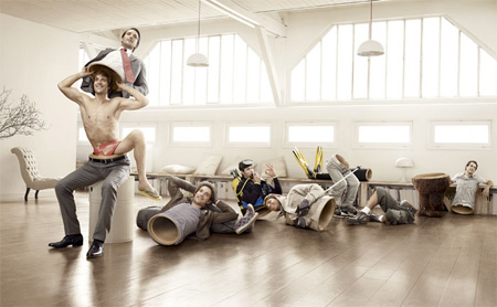 Creative Photography by Romain Laurent 5