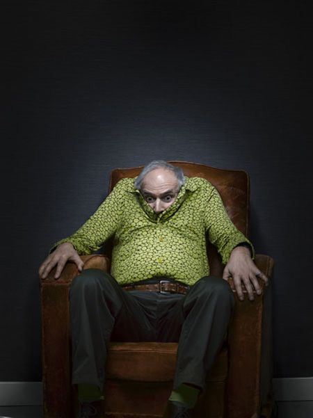 Creative Photography by Romain Laurent 7