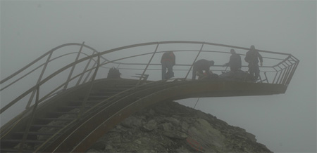 Breathtaking Viewing Platform in Austria 12