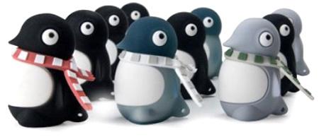 Penguin USB Flash Drive