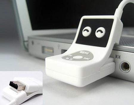 iPod USB Flash Drive