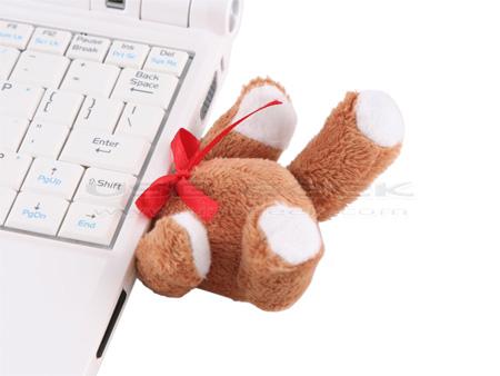 Teddy Bear USB Flash Drive