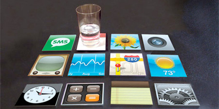 Creative and Unusual Beverage Coasters