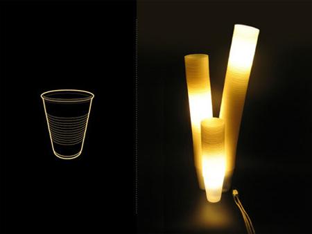 FLOTspotting Lamp