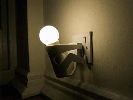 Really Cool Lamps creative and unusual lamp designs