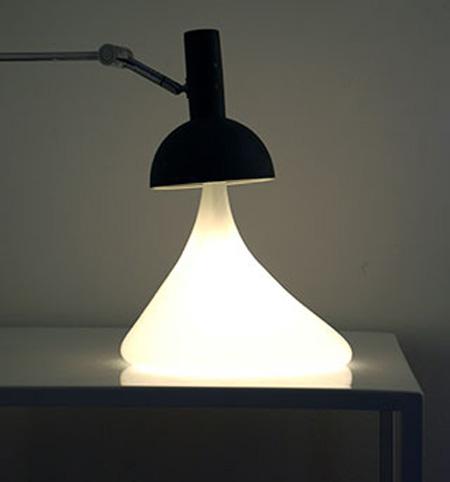 The Light Blubs Lamp