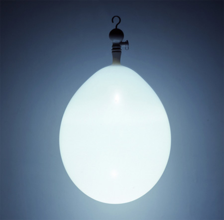LED Balloon Lamp