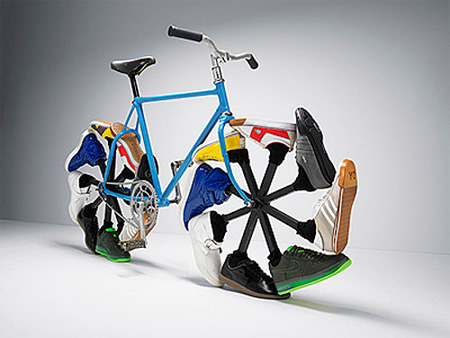 Creative and Unusual Bike Designs