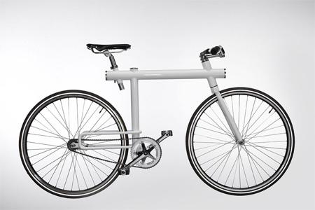 Plus Bicycle