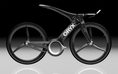 Oryx Bicycle Concept