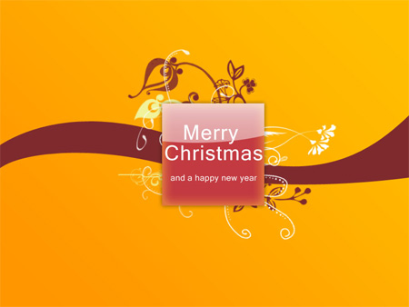 Christmas Card Photoshop Tutorial