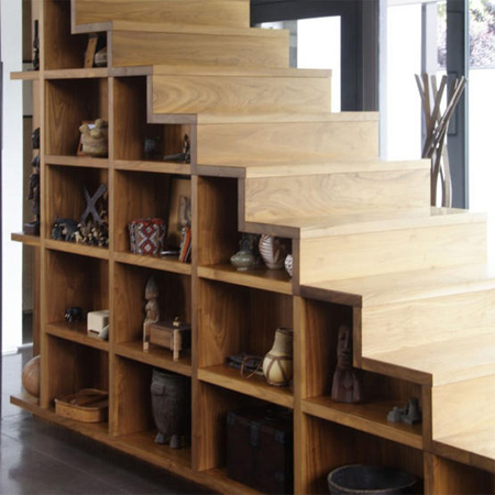 Storage Stairs Ideas 3