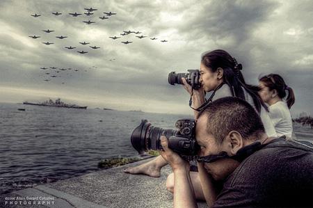 Canons of Corregidor by mindmurder