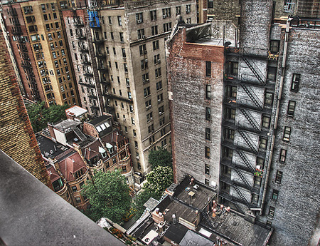 Apartments by JeffrySG