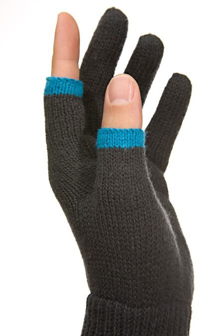 Etre Touchy Winter Gloves for your Gadgets 3