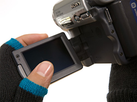 Etre Touchy Winter Gloves for your Gadgets 5
