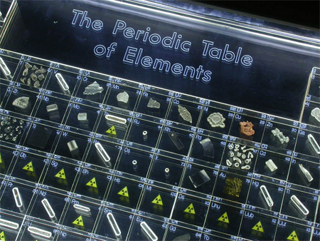 The Periodic Coffee Table 3