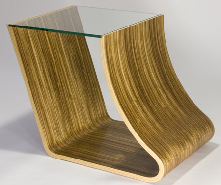 Creative Tables by Reiss f.d.