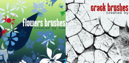1000+ Free High Resolution Photoshop Brush Sets