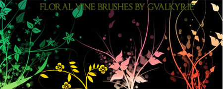 High Quality Photoshop Brushes, Resources and Tutorials